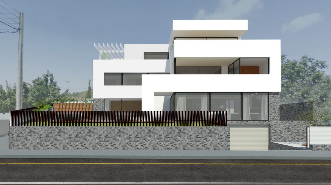 Single house in Mas Ram, Badalona
